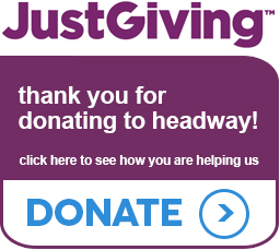 Donate to Headway Ayrshire