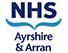 Ayrshire and arran NHS