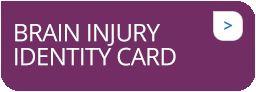 Brain Injury ID Card